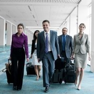 Corporate Events, Executive Travel & Airport Transfers